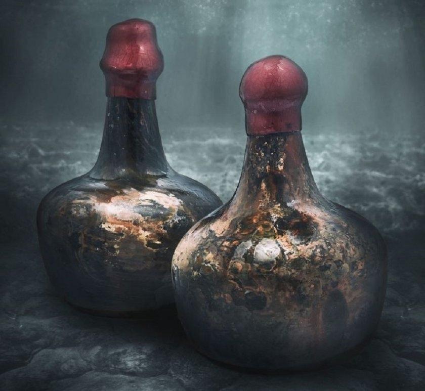 300-годишно вино удари цена от $38 000