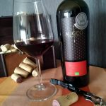 Red Blend Reserve 2015 - Augeo Family Estate