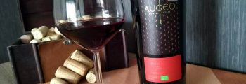 Red Blend Reserve 2015 – Augeo Family Estate