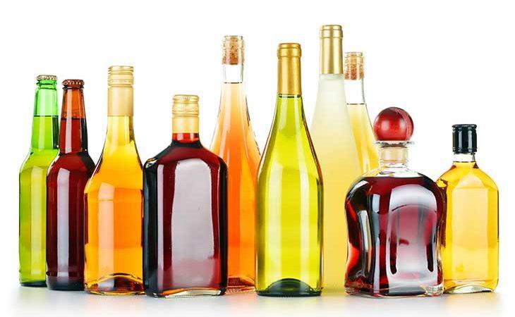 Какво прави алкохолът с кожата ни?