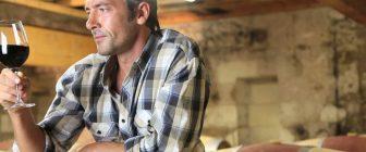 Специална мая намалява алкохола и подобрява виното
