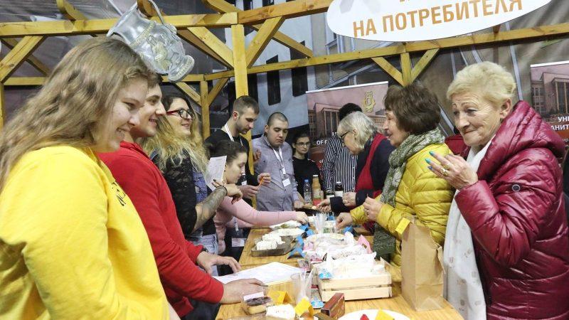 """Биохрани и плодови вина са хит в конкурса """"Изборът на потребителя"""""""