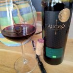 Syrah & Merlot - Organic Wine 2016 - Augeo Family Estate
