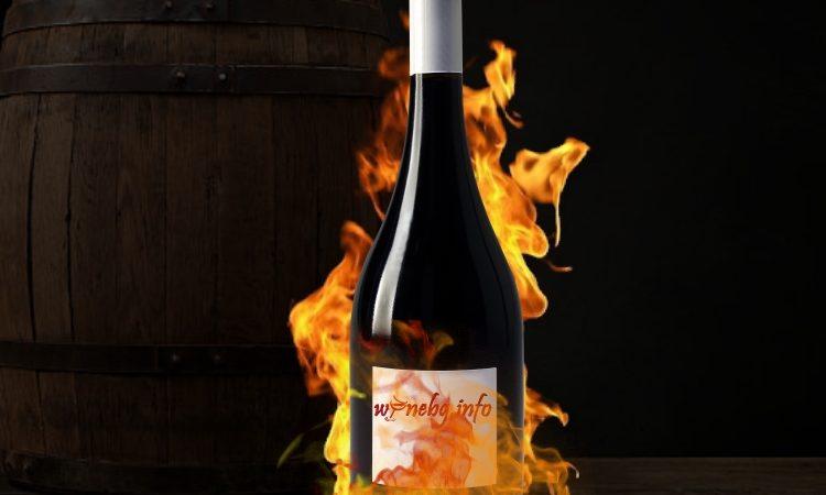 Вашето вино може да има повече алкохол, отколкото е отпечатано на етикета
