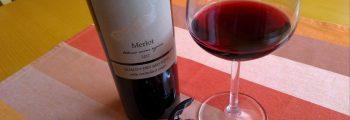 Merlot 2017 – Stobi Winery