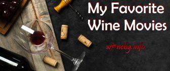 Моите любими филми за вино – Анкета