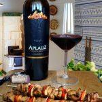 AplauZ Merlot 2015 Premium Reserve - Villa Melnik