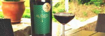 Cabernet Sauvignon Reserve Organic Wine 2015 – Augeo Family Estate
