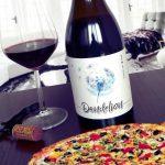 Dandelion Marselan 2018 - Roxs Winery
