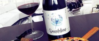 Dandelion Marselan 2018 – Roxs Winery