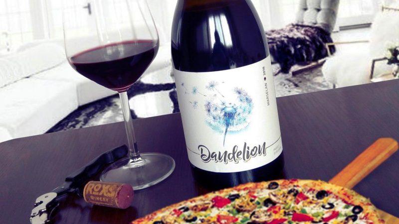 Dandelion Marselan 2018 – Roxs Winery