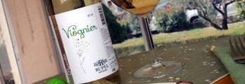 RUSALIi Viognier 2019 – Rupel Winery