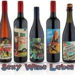 Топ 10 най-секси етикети на вино