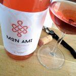 Mon Ami Rose 2019 - Konopane Winery