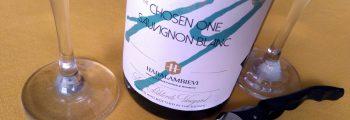 The Chosen One Sauvignon Blanc 2019 – Haralambievi