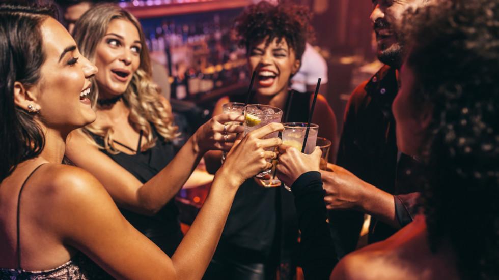 10-те най-популярни мита за алкохола