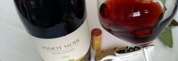 Pinot Noir Reserve 2016 Heritage – Edoardo Miroglio