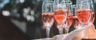 Розово Prosecco – да бъде!