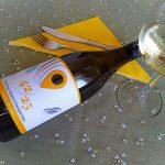42/25 Chardonnay § Viognier § Sauvignon Blanc - Midalidare Estate