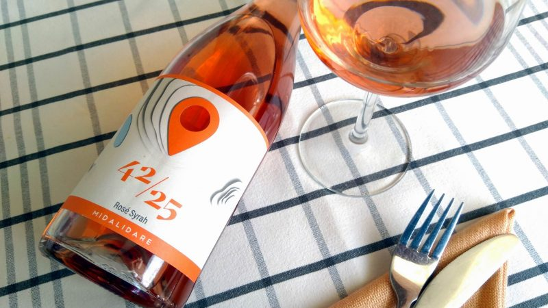 42/25 Rose 2019 – Midalidare Estate