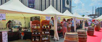 Балканският международен винен фестивал 2020 отново в сърцето на София