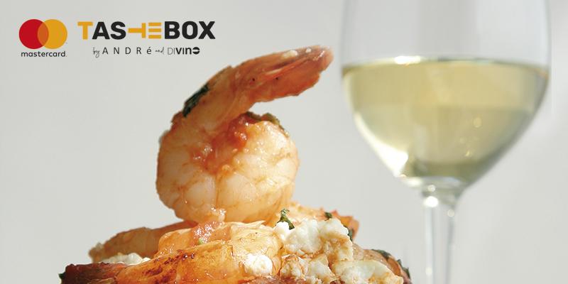 Заповядайте на Mastercard TasteBox Вкусът на безценното!