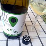 42/25 Sauvignon Blanc 2019 - Midalidare Estate