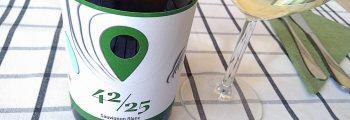 42/25 Sauvignon Blanc 2019 – Midalidare Estate