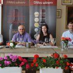 """Тони Димитрова Ви кани на Първия онлайн семинар на винарна """"ДиВес Естейт"""""""