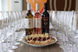 """Първия онлайн семинар на винарна """"ДиВес Естейт"""" 01"""