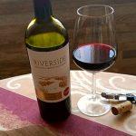 Riverside Merlot & Cabernet Sauvignon 2016 - Manastira Winery