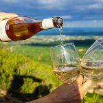 Как се прави бяло вино