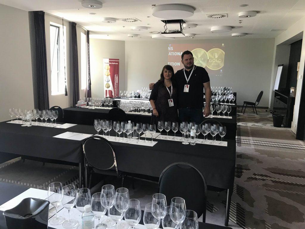 BIWCF 2020 Belgrade- Galina Niforou