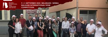 10-те Best of Show награди отличиха най-доброто вино на Балканите
