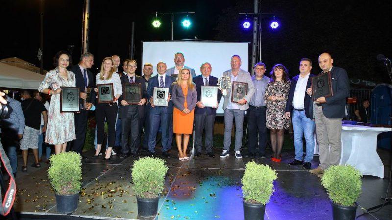 Най-доброто балканско вино зарадва хиляди почитатели в София