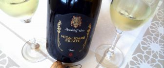 Midalidare Sparkling Brut 2014 – Midalidare Estate