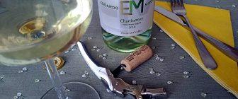 Chardonnay EM 2018 – Edoardo Miroglio
