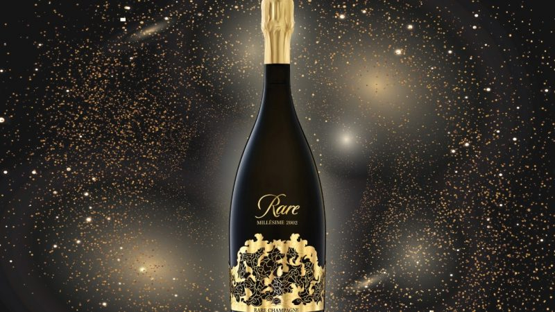 Най-добро шампанско за 2020 г.