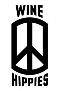 Spaceman Melnik 2018 - Wine Hippies logo