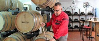 Андон Бърдаров – моето призвание е технолог на вино!