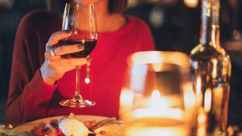 Търсенето на вино сред жените нараства в Китай