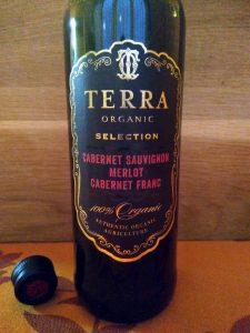 Terra Organic Selection 2016 – Terra Tangra