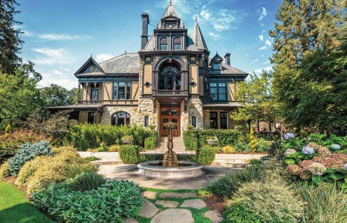 Пет архитектурно зашеметяващи винарни из целия свят, от Испания до Грузия