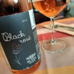 Black Rose 2019 - Rupel Winery