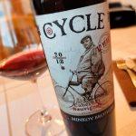 Cycle Cabernet Sauvignon 2018 - Minkov Brothers
