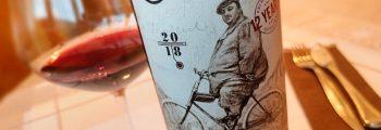 Cycle Cabernet Sauvignon 2018 – Minkov Brothers