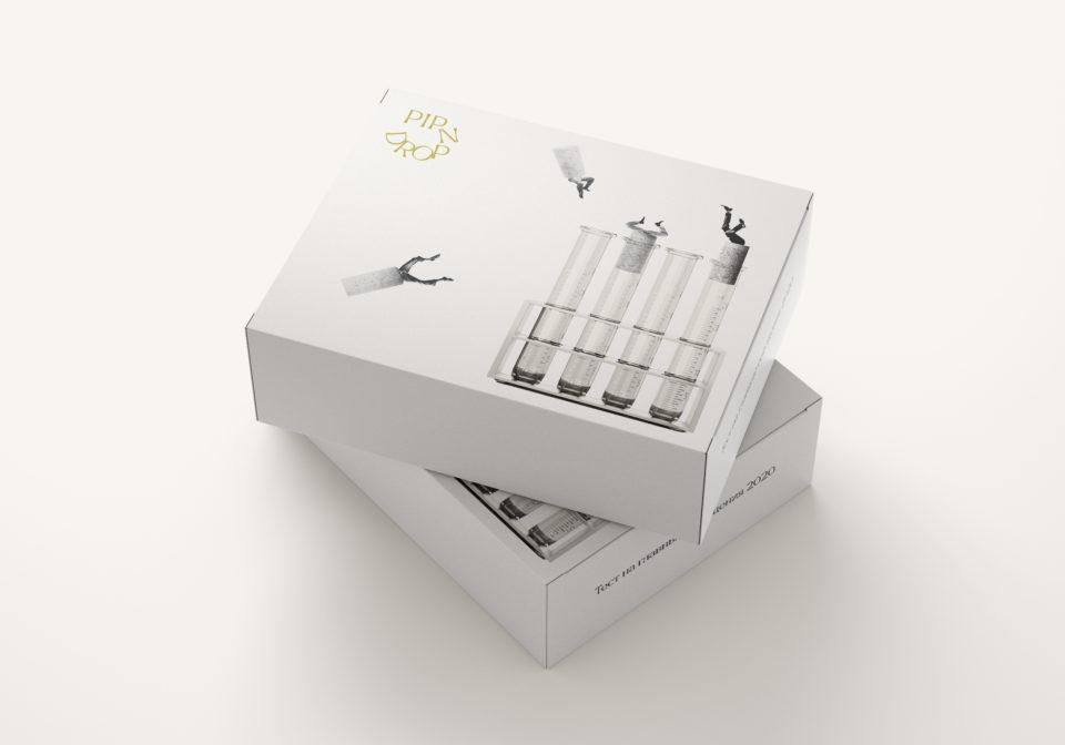 Винен бар предлага приятна алтернатива на тестовете за коронавирус!