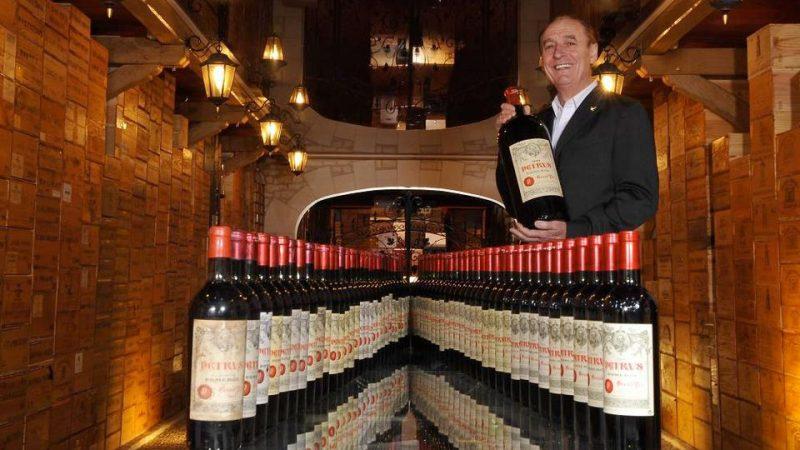 """""""Най-престижната"""" колекция от вина в света ще бъде показана на всички"""