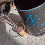 4 Wine Seasons Winter Cabernet Franc 2018 - Villa Yustina