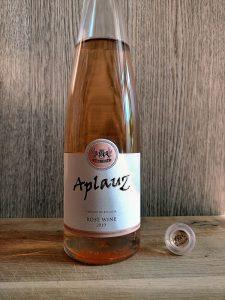 AplauZ Rose 2019 - Villa Melnik Label